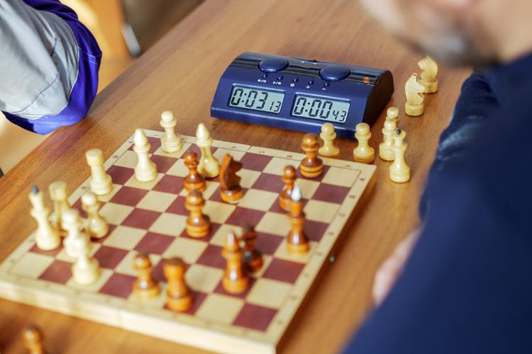 jeux échecs électroniques